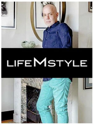 LifeMStyle Online 2018/02
