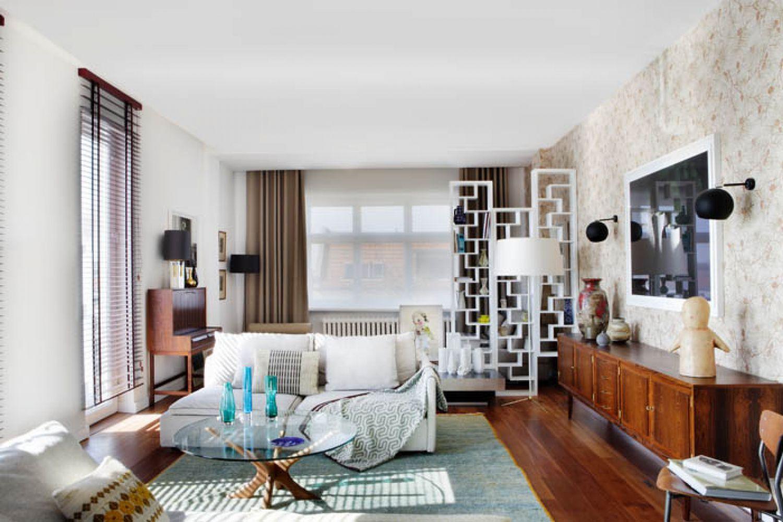 Mikel irastorza interior design berlin - Estilo vintage decoracion ...