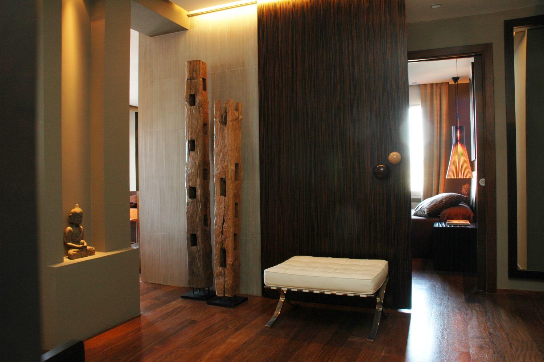 Mikel Irastorza Interior Design San Sebasti 225 N